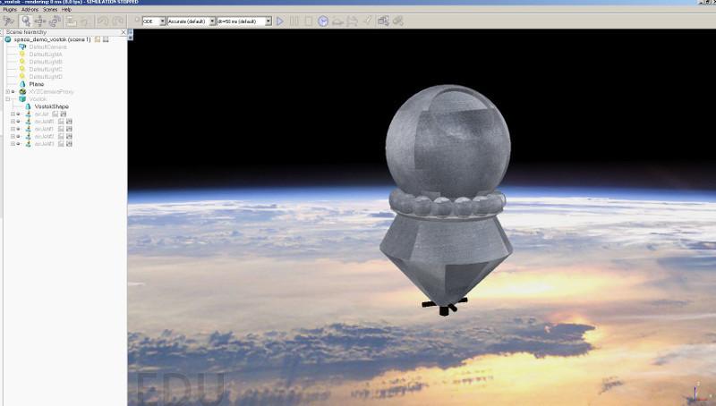 История одного выхода в космос - 20