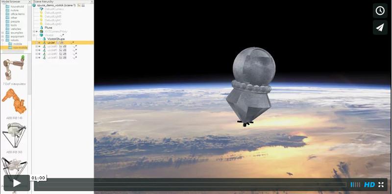 История одного выхода в космос - 21