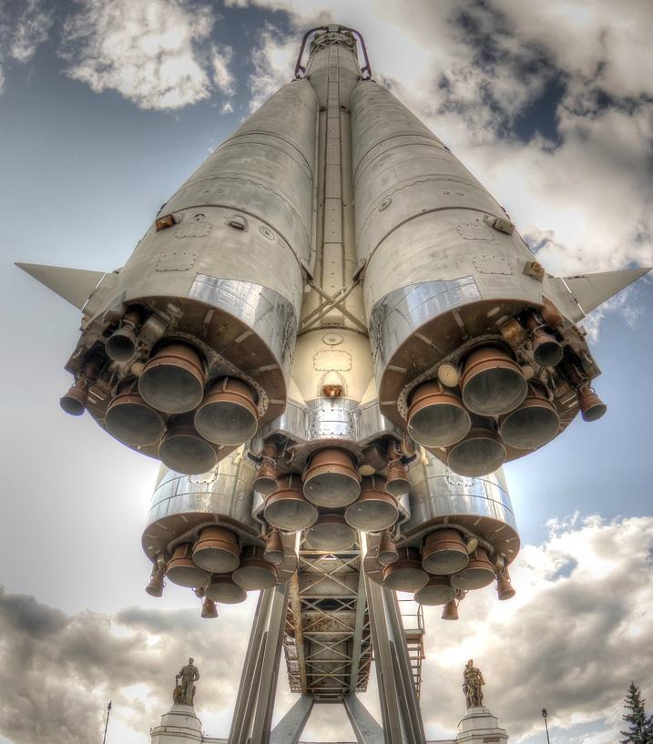 История одного выхода в космос - 3