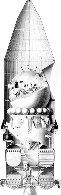 История одного выхода в космос - 4