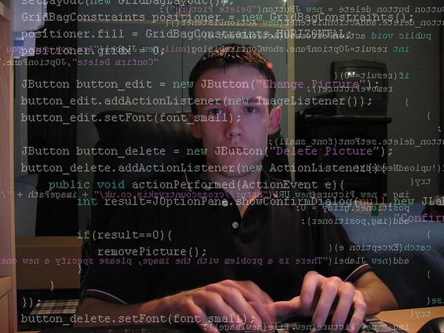 Каким будет программирование через 20-30 лет? - 1