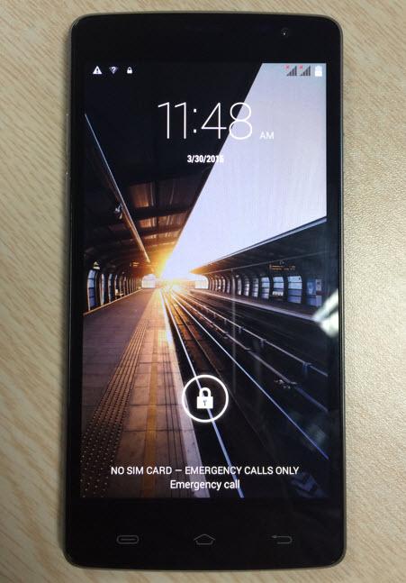 Обновленная модель смартфона Elephone P3000s с новым процессором и 3 ГБ оперативной памяти станет доступна уже на следующей неделе - 1
