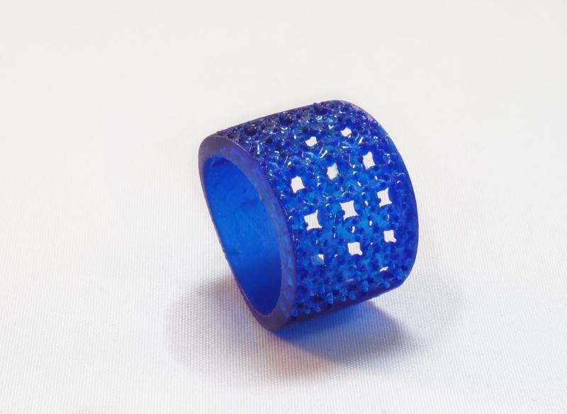 Профессиональное качество 3D-печати на рабочем столе: Formlabs Form 1+ - 13