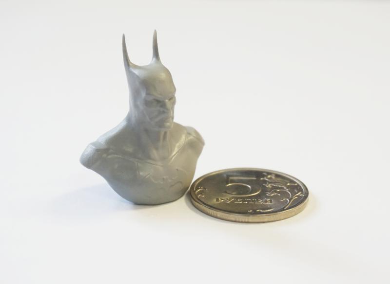 Профессиональное качество 3D-печати на рабочем столе: Formlabs Form 1+ - 15