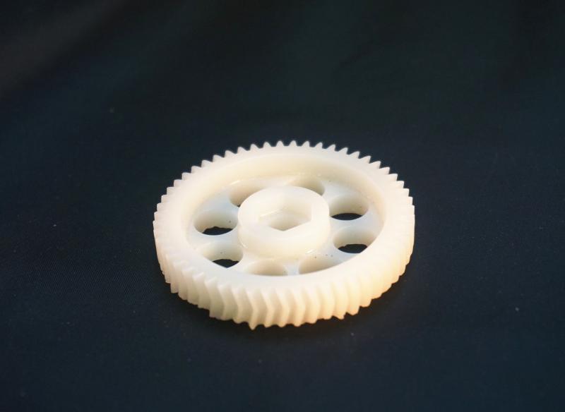 Профессиональное качество 3D-печати на рабочем столе: Formlabs Form 1+ - 9