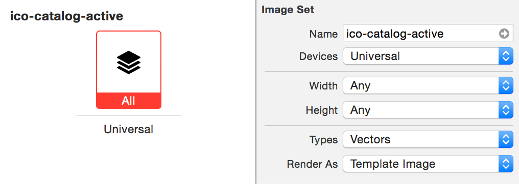 Стилизация iOS-приложений: как мы натягиваем шрифты, цвета и изображения - 10