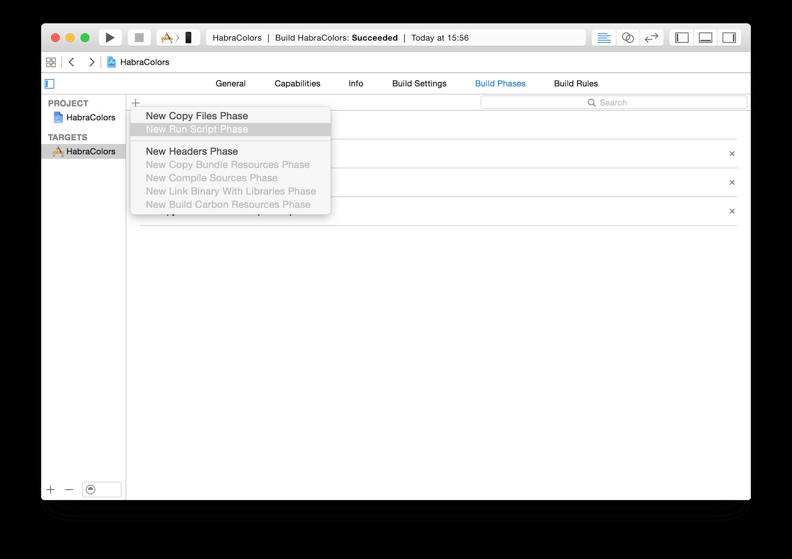 Стилизация iOS-приложений: как мы натягиваем шрифты, цвета и изображения - 5