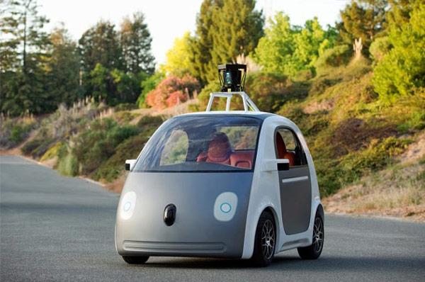 Езда в автономных автомобилях будет сопряжена с повышенным риском укачивания