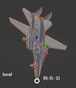 Имитация показаний датчиков с помощью массива точек пути - 12