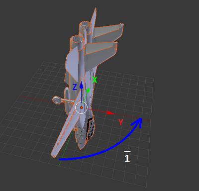 Имитация показаний датчиков с помощью массива точек пути - 14