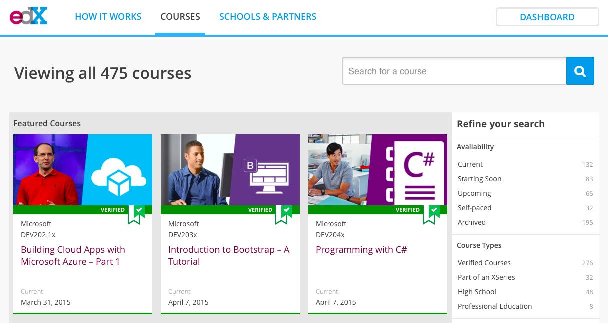 Хождение по MOOCам: опыт обучения на онлайн-курсах - 1
