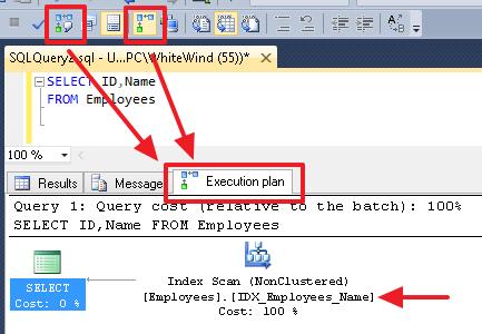 Учебник по языку SQL (DDL, DML) на примере диалекта MS SQL Server. Часть вторая - 1