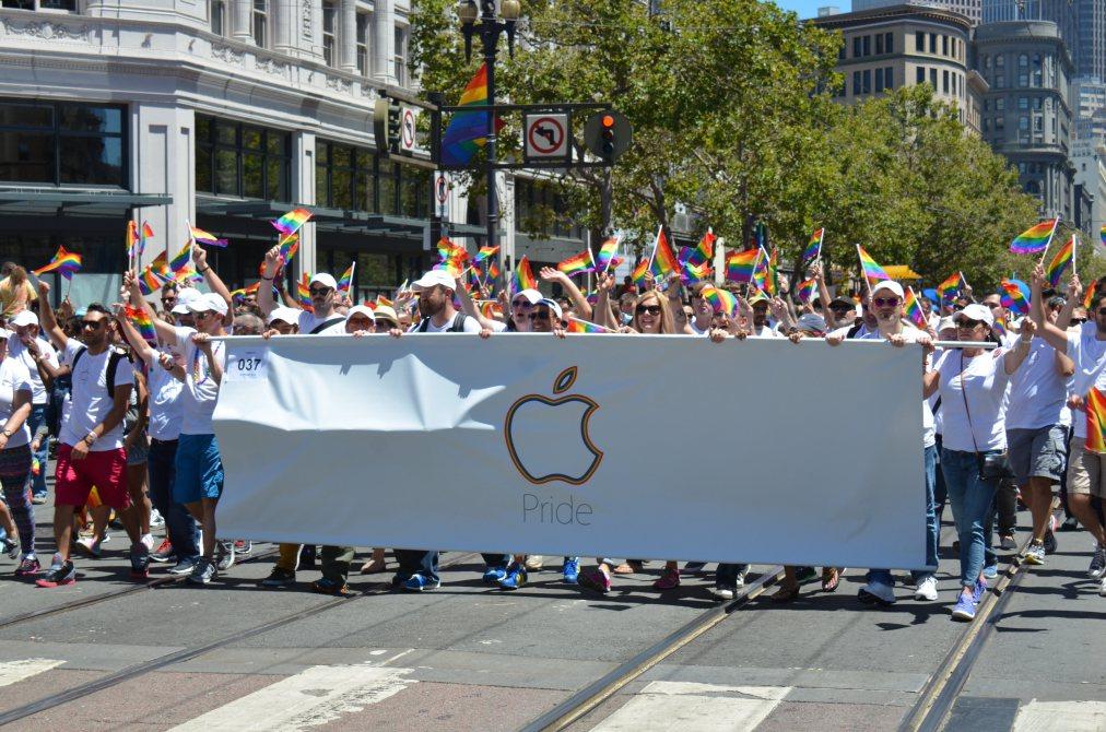 Apple променяла российских геев на российский рынок - 3