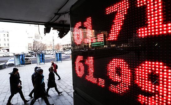 Что случилось в мире финансов за неделю #19 - 1
