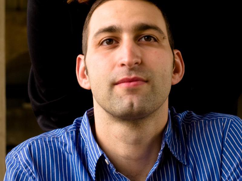Даниил Дубровкин: «Оттого что они не пишут open source, они плохими инженерами не стали» - 1