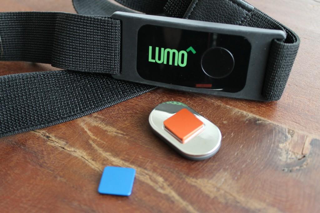 История для позвоночника: обзор корректора осанки Lumo Lift, софта из Google Play и российского «Мастера осанки» - 4