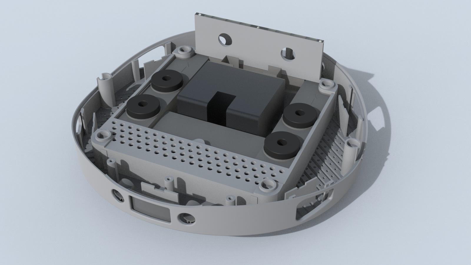 Как мы делали корпус робота - 8