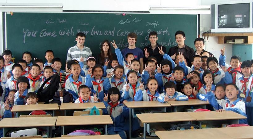 Китайское правительство планирует установить 3D принтеры во всех начальных школах страны - 2