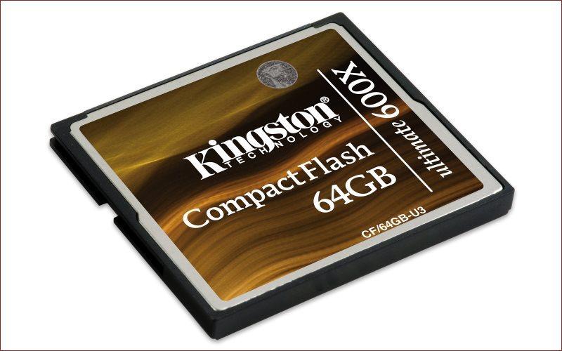 Классификация карт памяти - 5