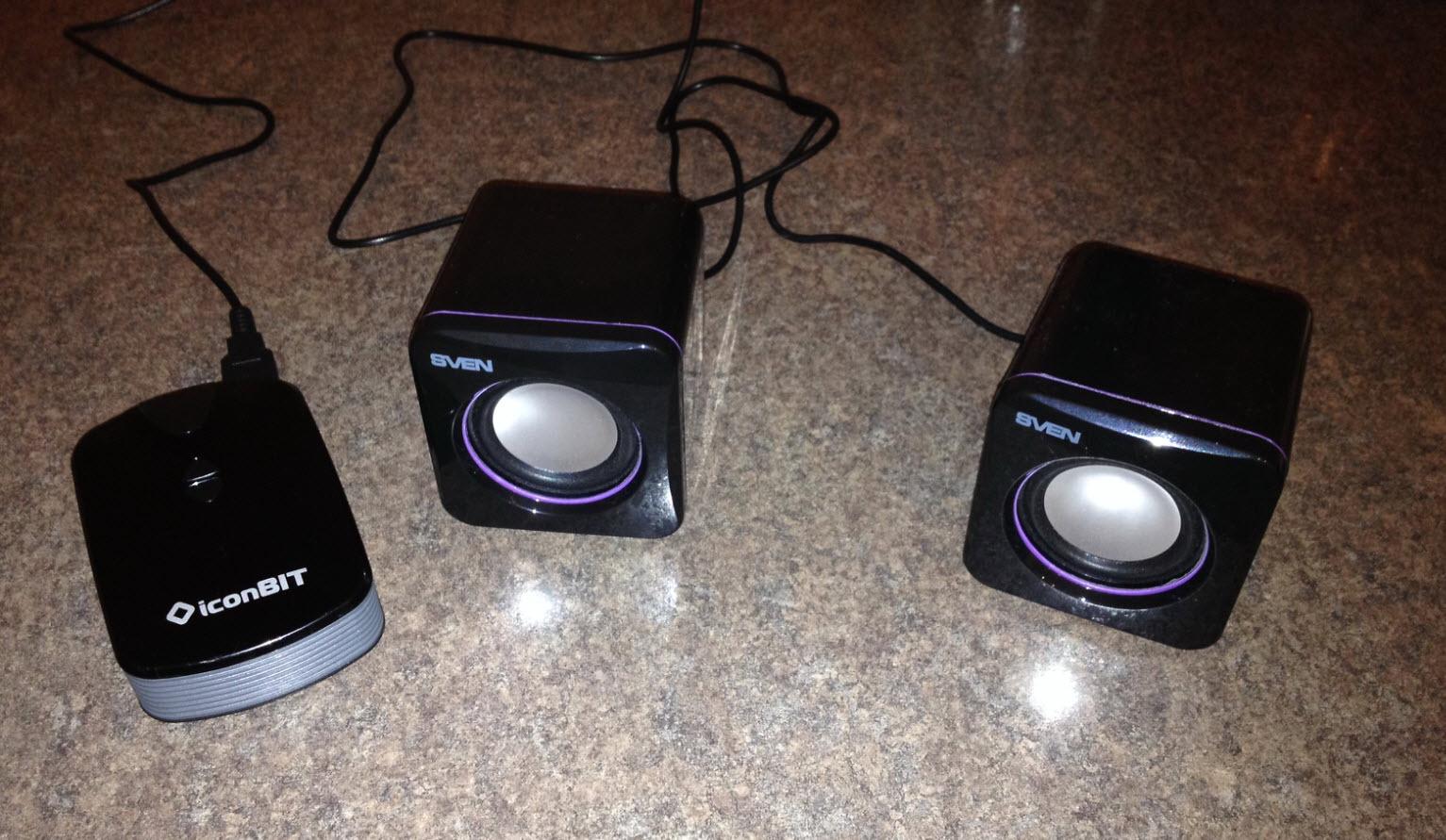 Портативные Bluetooth колонки за 20 баксов и 30 минут. Делаем сами - 10