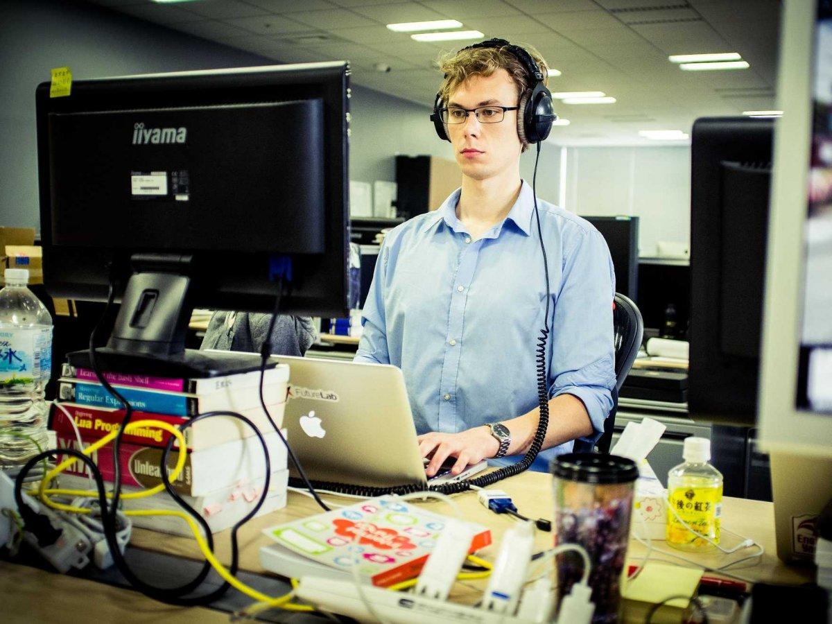 Программисты и языки программирования: кому платят больше всего? - 1