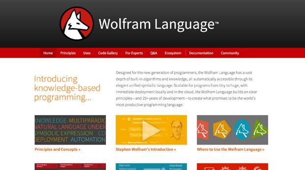 Стивен Вольфрам: Рубежи вычислительного мышления (отчёт с фестиваля SXSW) - 3