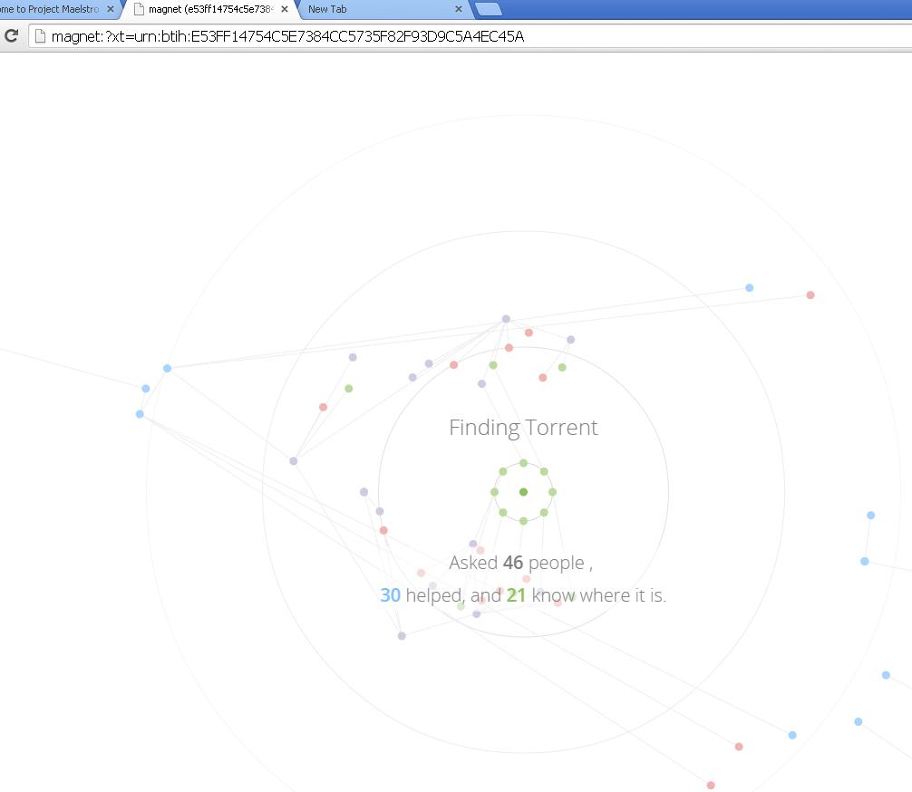 Теперь peer-2-peer браузер Project Maelstrom доступен всем - 3
