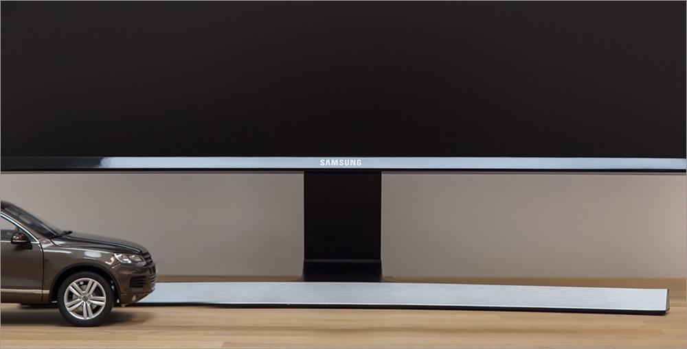 34-дюймовочка от Samsung. Воооот такооой ширины - 8