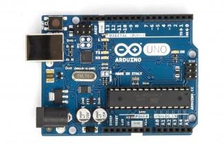 Arduino и Raspberry PI: заклятые враги или лучшие друзья? - 3