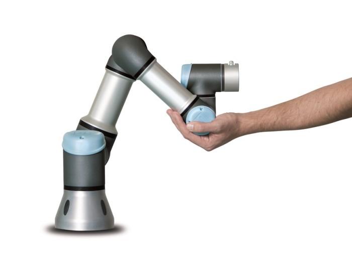 Microsoft делает промышленного робота - 2