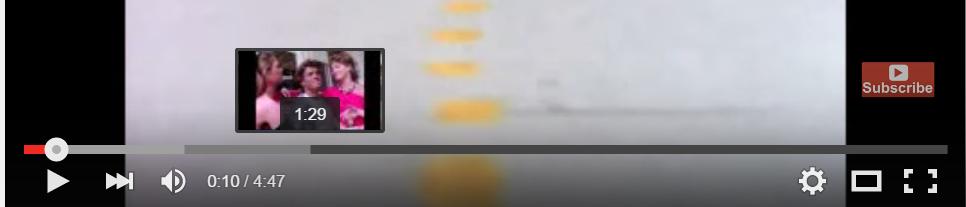 Youtube: активируем экспериментальный интерфейс - 2