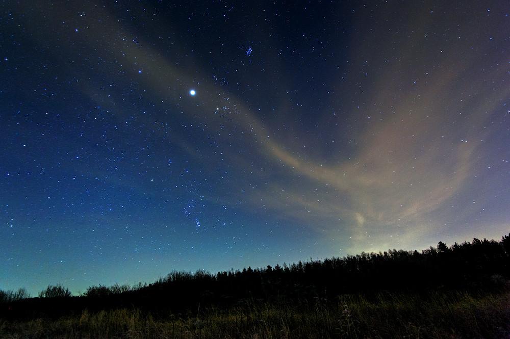 Чем можно заняться с фотокамерой ночью - 5