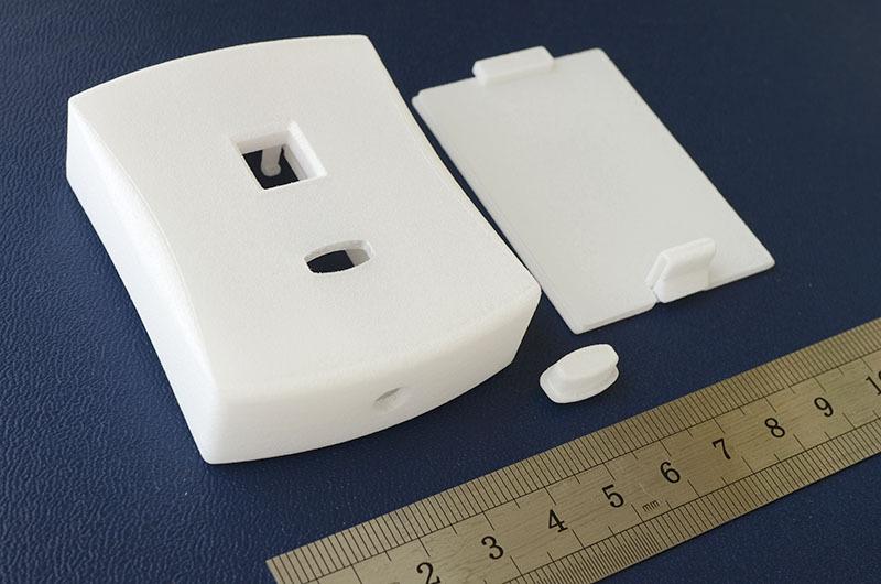 Делаем ИК-пульт ДУ для фотоаппарата - 9
