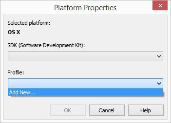 Как настроить Mac OS X, iOS-симулятор и RAD Studio XE8 (Delphi, C++ Builder) - 18