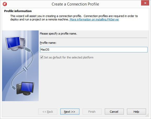 Как настроить Mac OS X, iOS-симулятор и RAD Studio XE8 (Delphi, C++ Builder) - 19