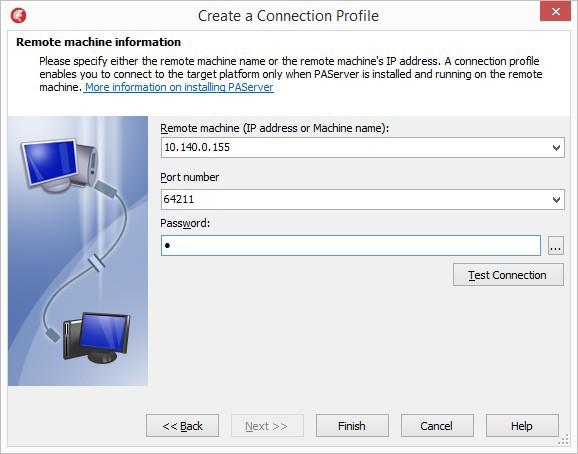 Как настроить Mac OS X, iOS-симулятор и RAD Studio XE8 (Delphi, C++ Builder) - 20