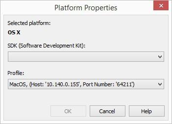 Как настроить Mac OS X, iOS-симулятор и RAD Studio XE8 (Delphi, C++ Builder) - 22