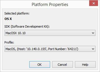 Как настроить Mac OS X, iOS-симулятор и RAD Studio XE8 (Delphi, C++ Builder) - 26