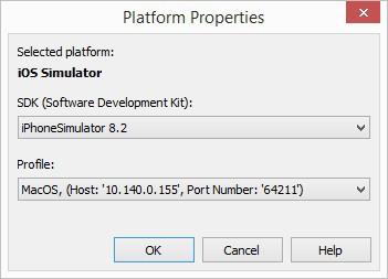 Как настроить Mac OS X, iOS-симулятор и RAD Studio XE8 (Delphi, C++ Builder) - 29