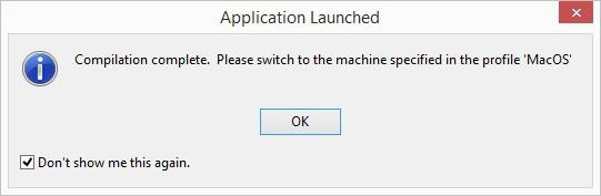 Как настроить Mac OS X, iOS-симулятор и RAD Studio XE8 (Delphi, C++ Builder) - 31