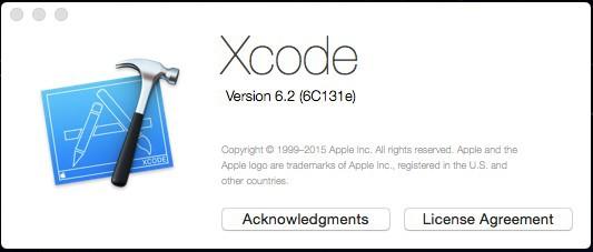 Как настроить Mac OS X, iOS-симулятор и RAD Studio XE8 (Delphi, C++ Builder) - 6