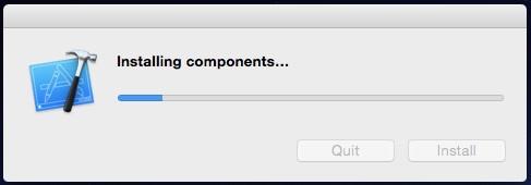 Как настроить Mac OS X, iOS-симулятор и RAD Studio XE8 (Delphi, C++ Builder) - 8
