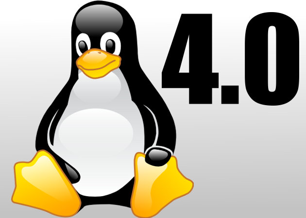 Линус Торвальдс представил Linux Kernel 4.0 - 1
