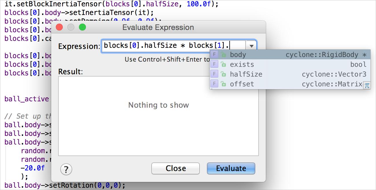 CLion 1.0 — мощный инструмент для мощного языка - 8