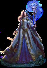 Never Ending Story: история в MMORPG - 4