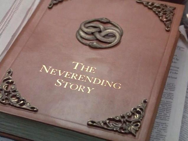 Never Ending Story: история в MMORPG - 1
