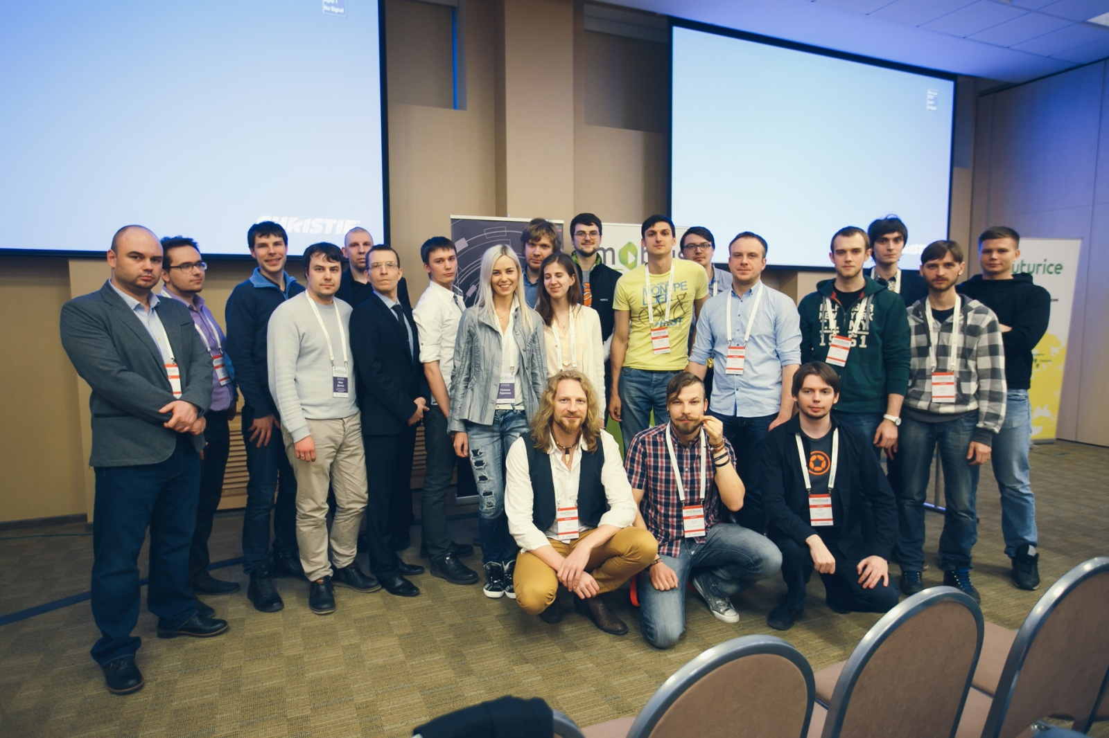 Конференция Mobius: как в мобильных устройствах открывали неочевидное - 11