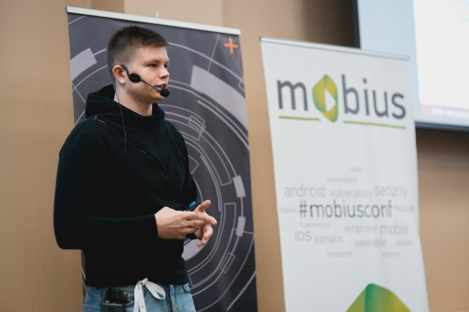Конференция Mobius: как в мобильных устройствах открывали неочевидное - 3