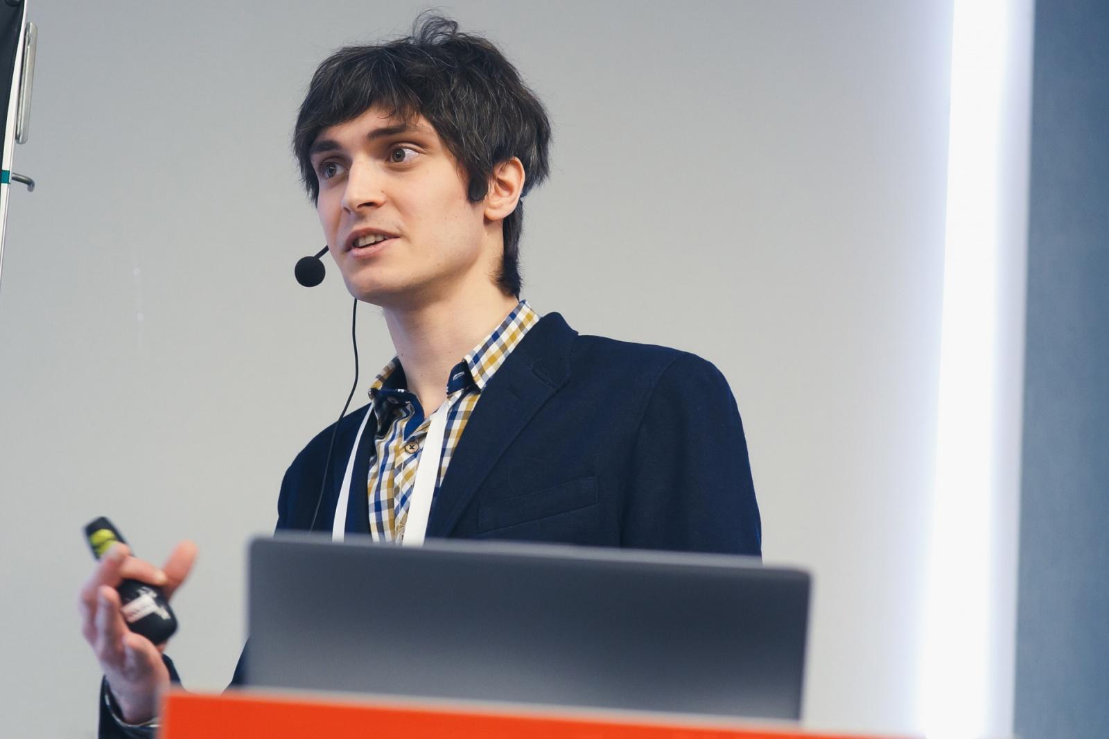 Конференция Mobius: как в мобильных устройствах открывали неочевидное - 5