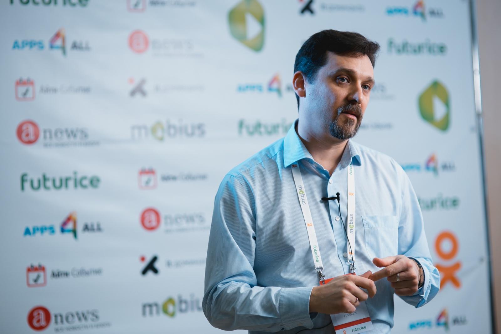 Конференция Mobius: как в мобильных устройствах открывали неочевидное - 6